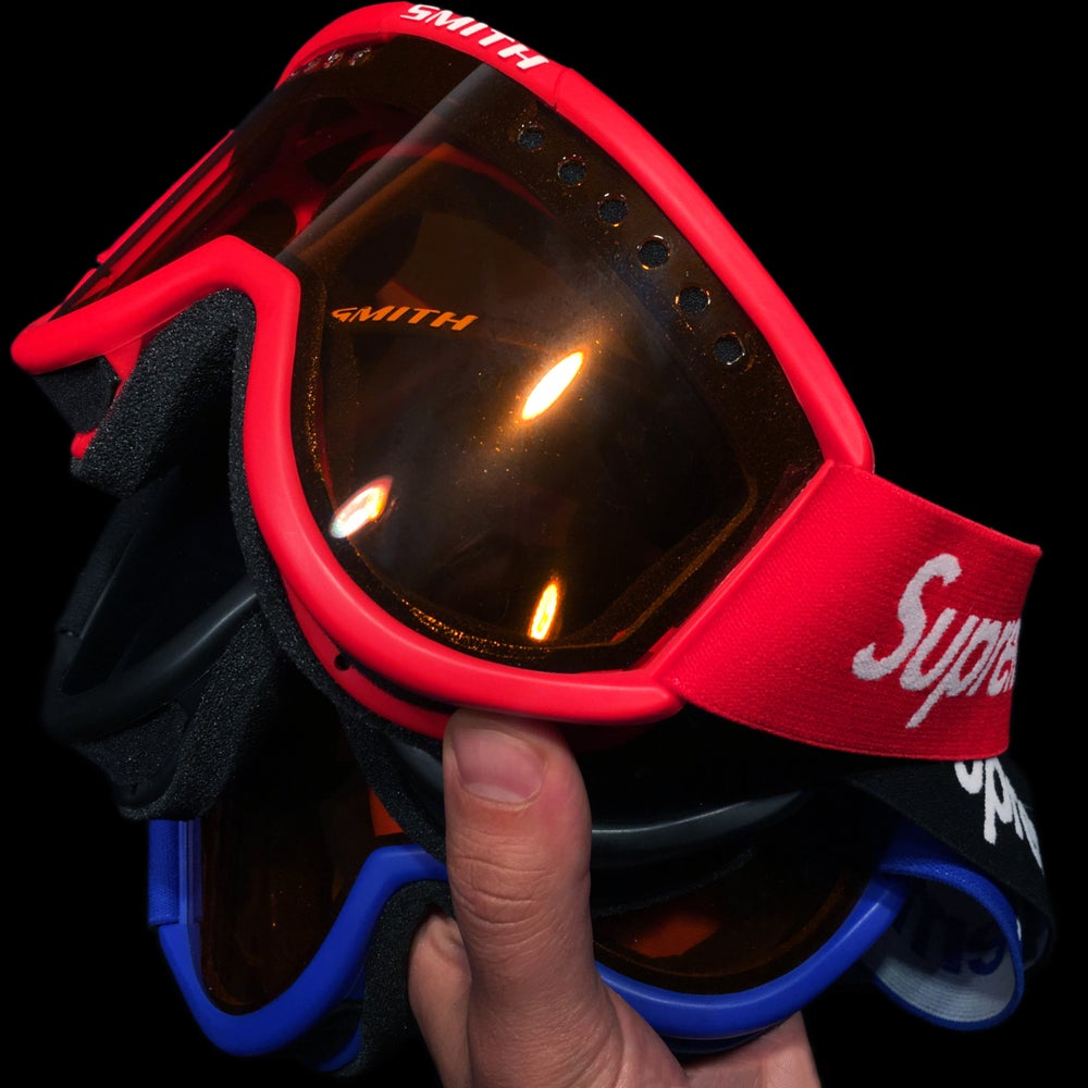 Image of 2015 Smith Cariboo OTG Ski Goggle
