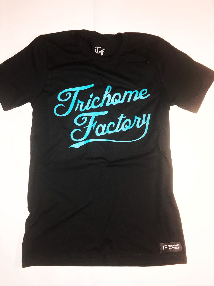 Image of Factory Tee