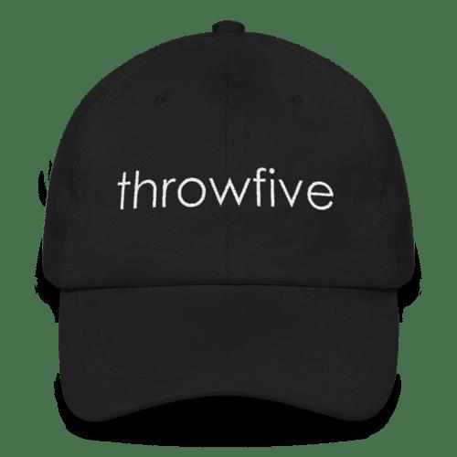 Image of black hat