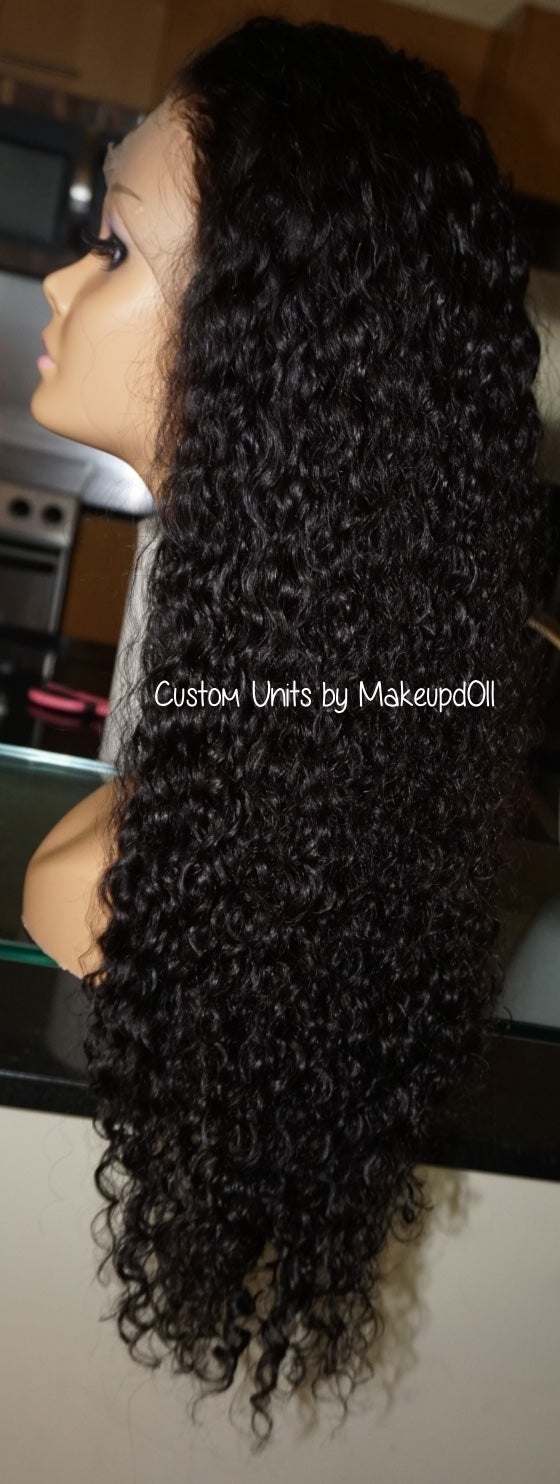 "Image of ""TIFFANY"" Glueless Full Lace Wig! (24 Inches)"