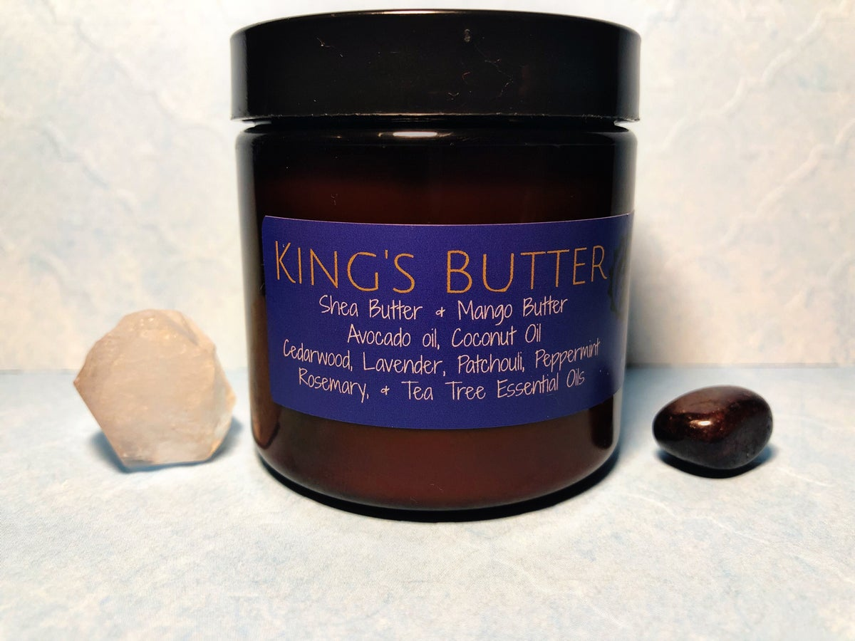 Image of King's Butter