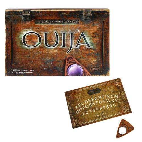 Image of Ouija Board Game