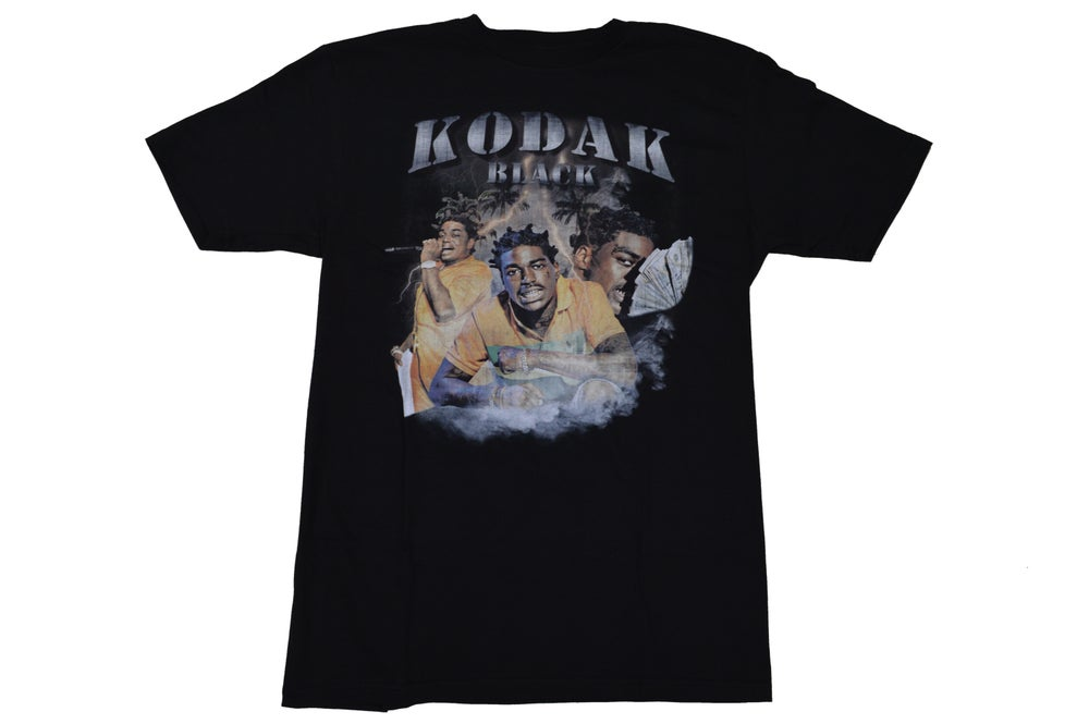 Image of Kodak Black Shirt