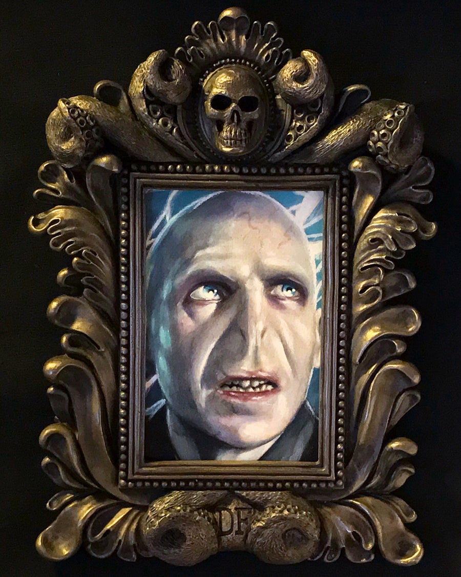 Image of Lord Voldemort