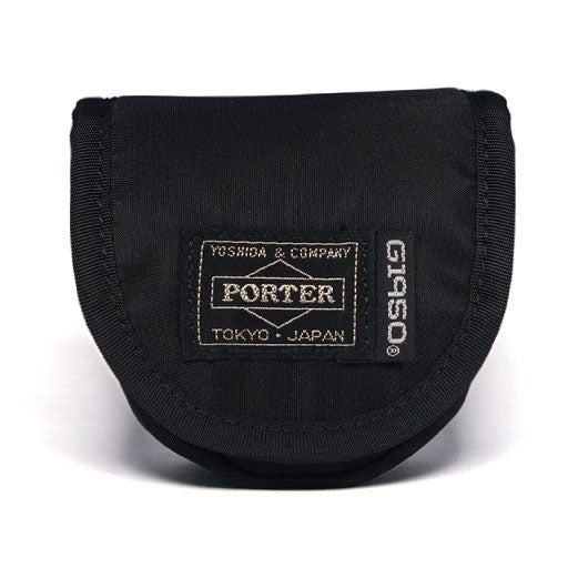 Image of PORTER x G1950 YOYO CASE / BLACK