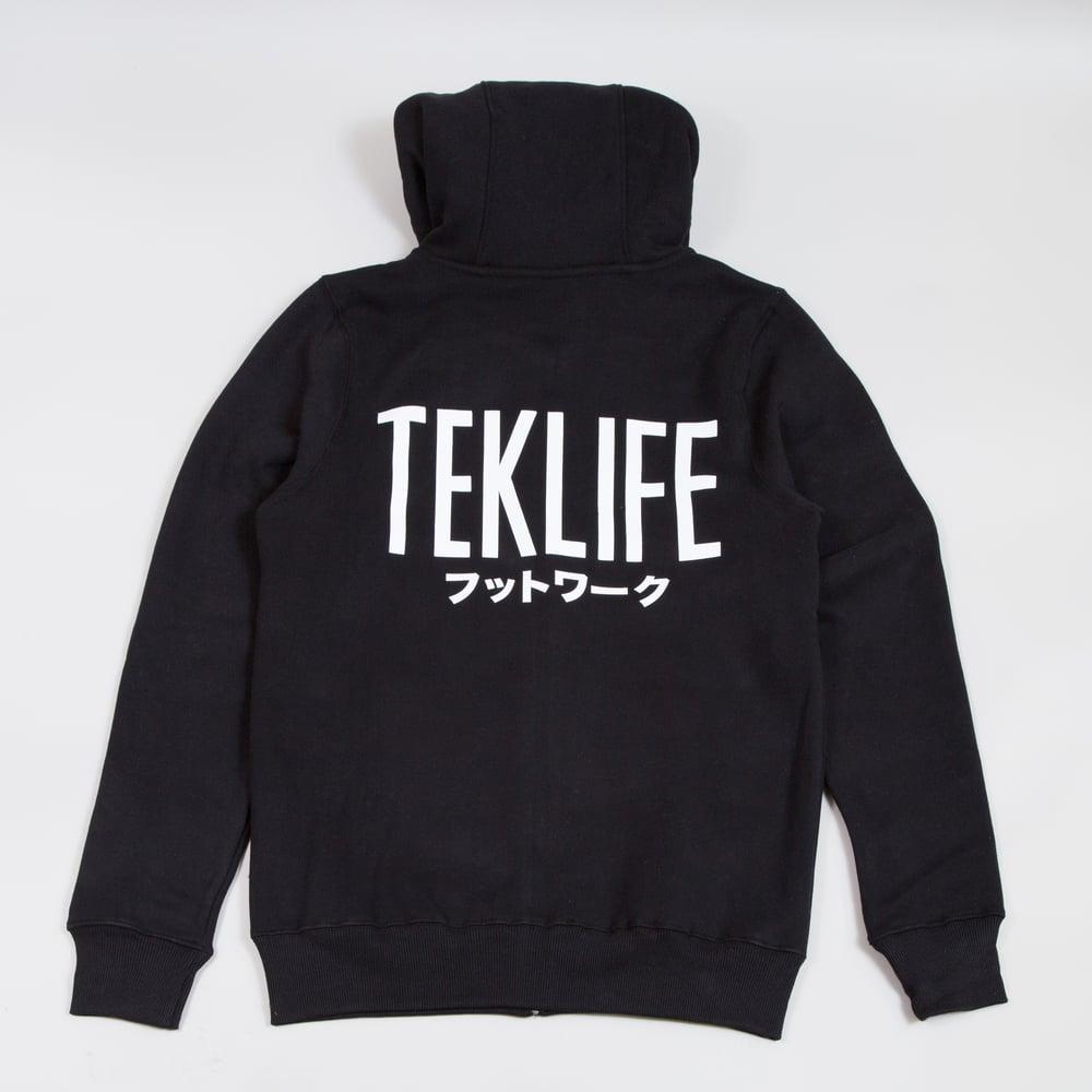 Image of TEKLIFE029 ZIPUP 320g