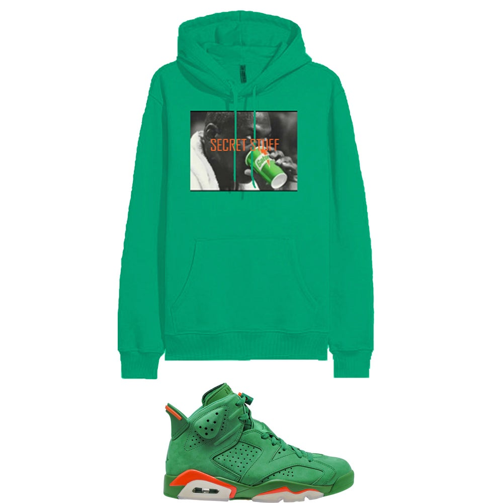 41539dd6 Image of MJ SECRET STUFF RETRO 6 GATORADE GREEN