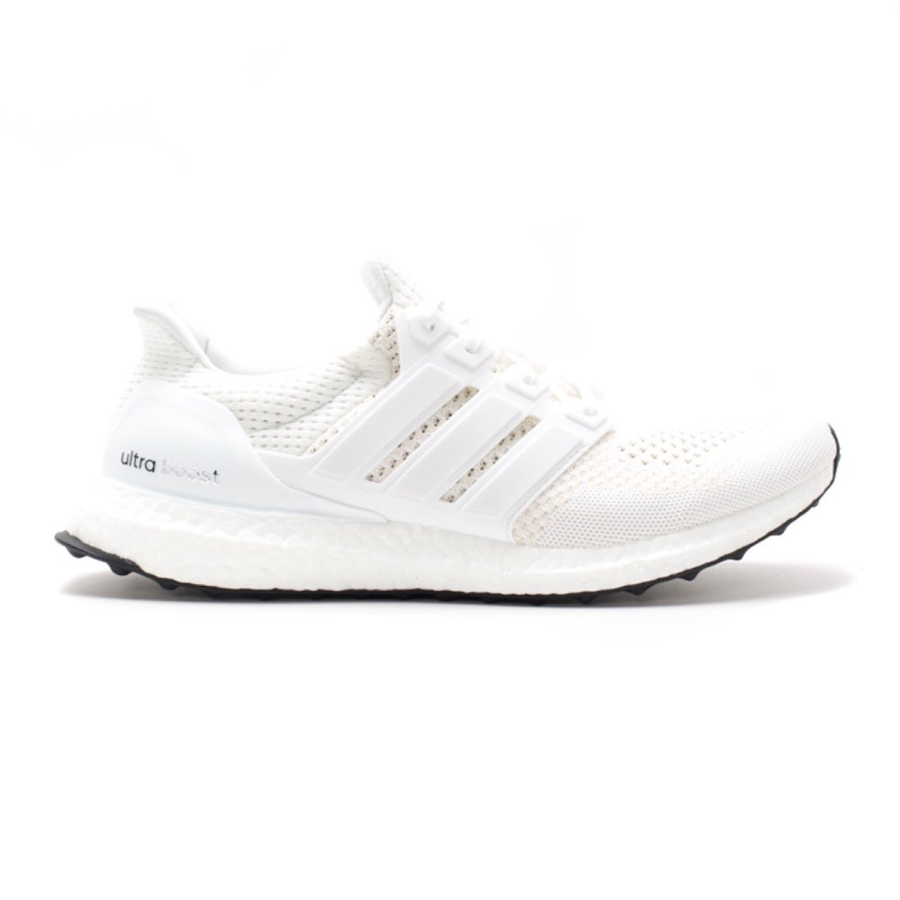 66fed3fb6b4b Image of Adidas Ultra Boost Triple White 1.0 size 14