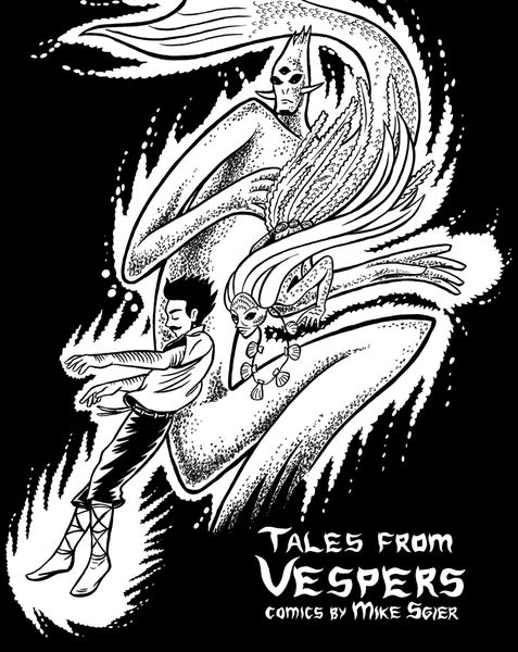 Image of Tales from Vespers