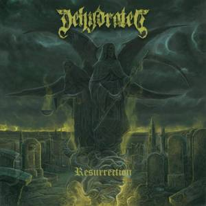 Image of Dehydrated - Resurrection CD