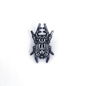 Image of Beetle Pin