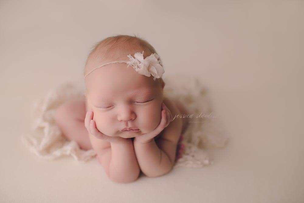 Image of 2020 Inclusive Newborn | a digitally inclusive custom newborn session
