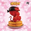 Image 2 of Hellboy: Limited Edition itty bitty Hellboy statue! Less than 20 left!