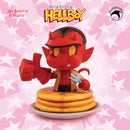 Image 1 of Hellboy: Limited Edition itty bitty Hellboy statue! Less than 20 left!