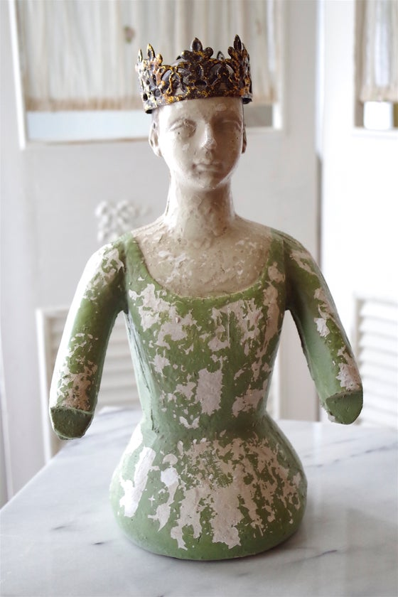 Image of Santos Doll
