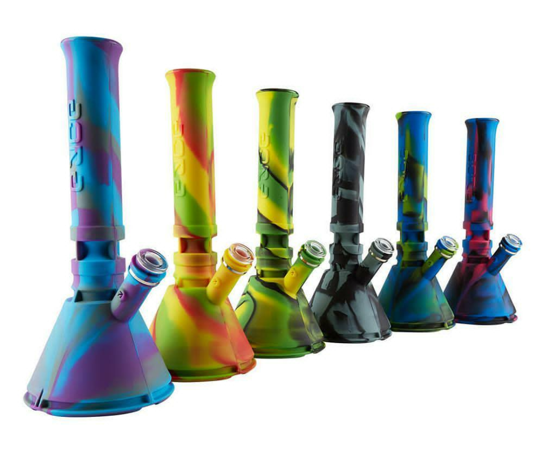 Image of The super water pipe