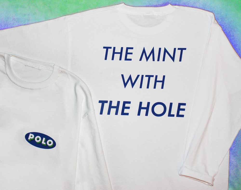 Image of POLO MINT