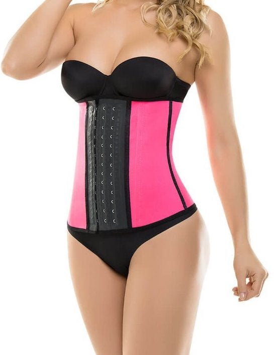 Image of 3Row Hook COLOMBIAN Waist Trainer