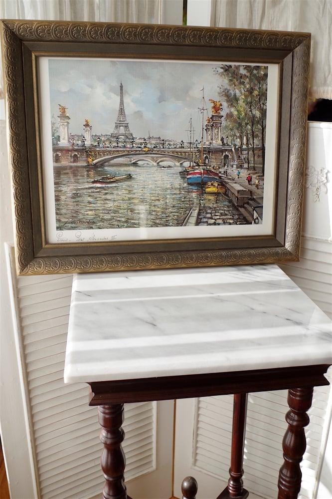 Image of Pont Alexandre III