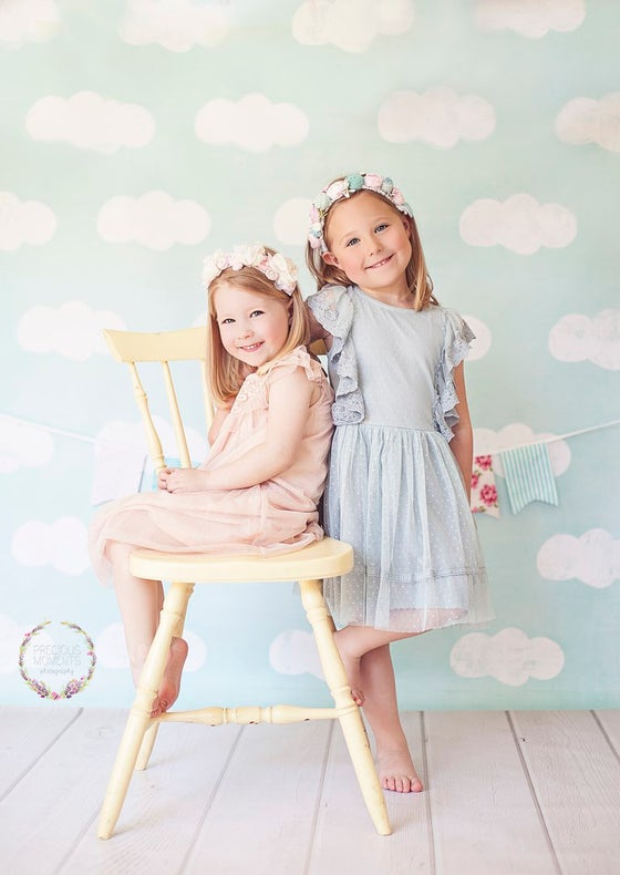 Image of STANDARD PORTRAIT SESSION (CHILDREN, FAMILY)