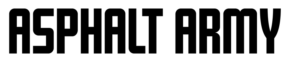 Image of Decal - AA Logotype
