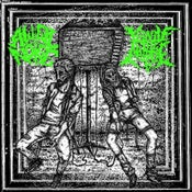 Image of AWFUL NOISE/IGNITE THE MASSACRE Split