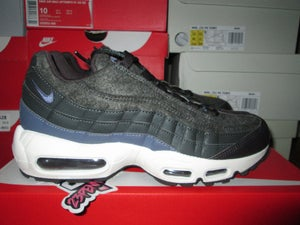 "Image of Air Max 95 PRM ""Wool"""