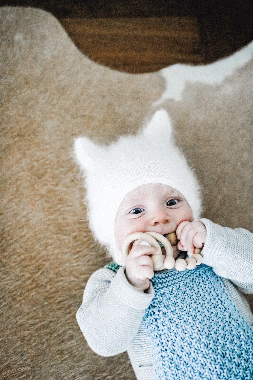 Image of Kitty Hat - PATTERN