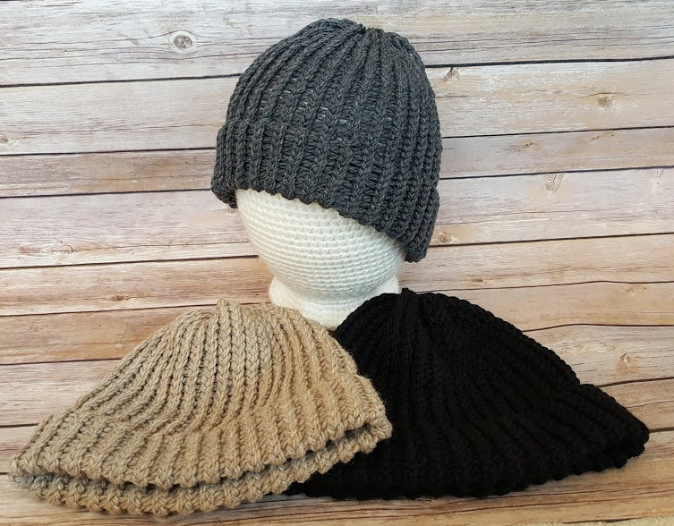 Image of 100% Wool Hat