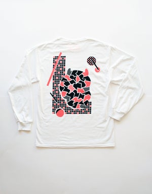 Image of Winter Long Sleeve Tee