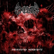 "Image of Exempt ""Awakening Morbidity"" CD"