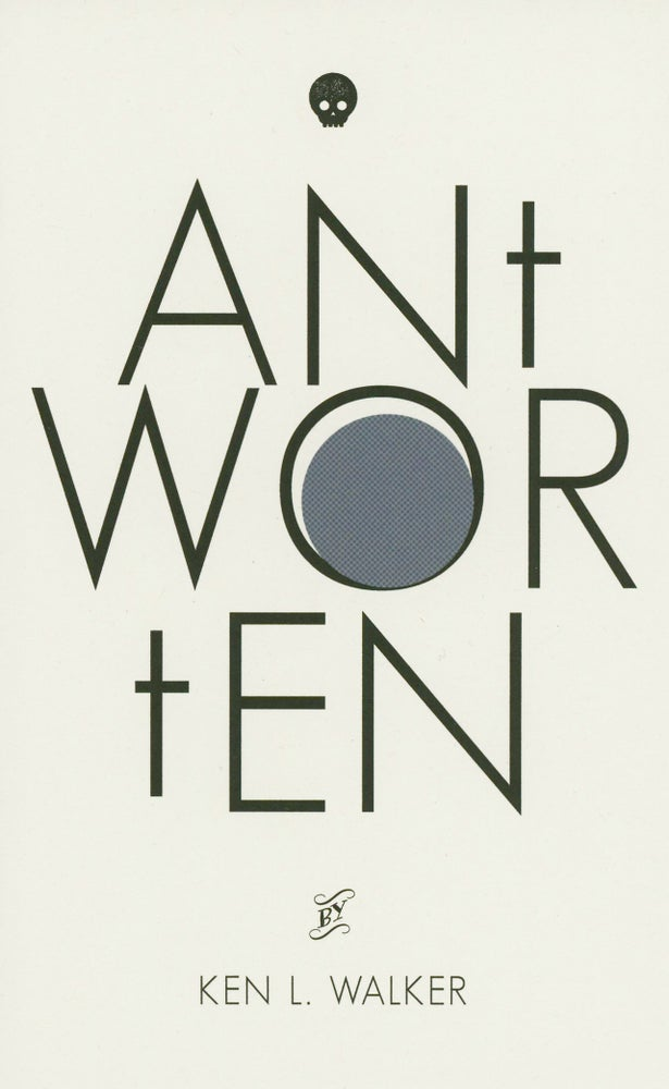 Image of Antworten By Ken L. Walker