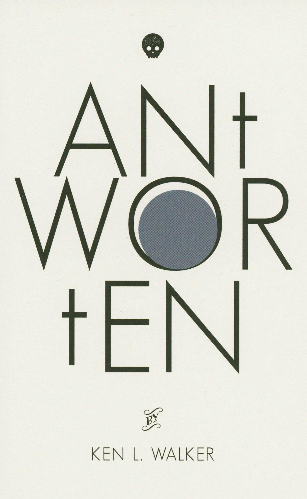 Image of Antworten By Ken L. Walker