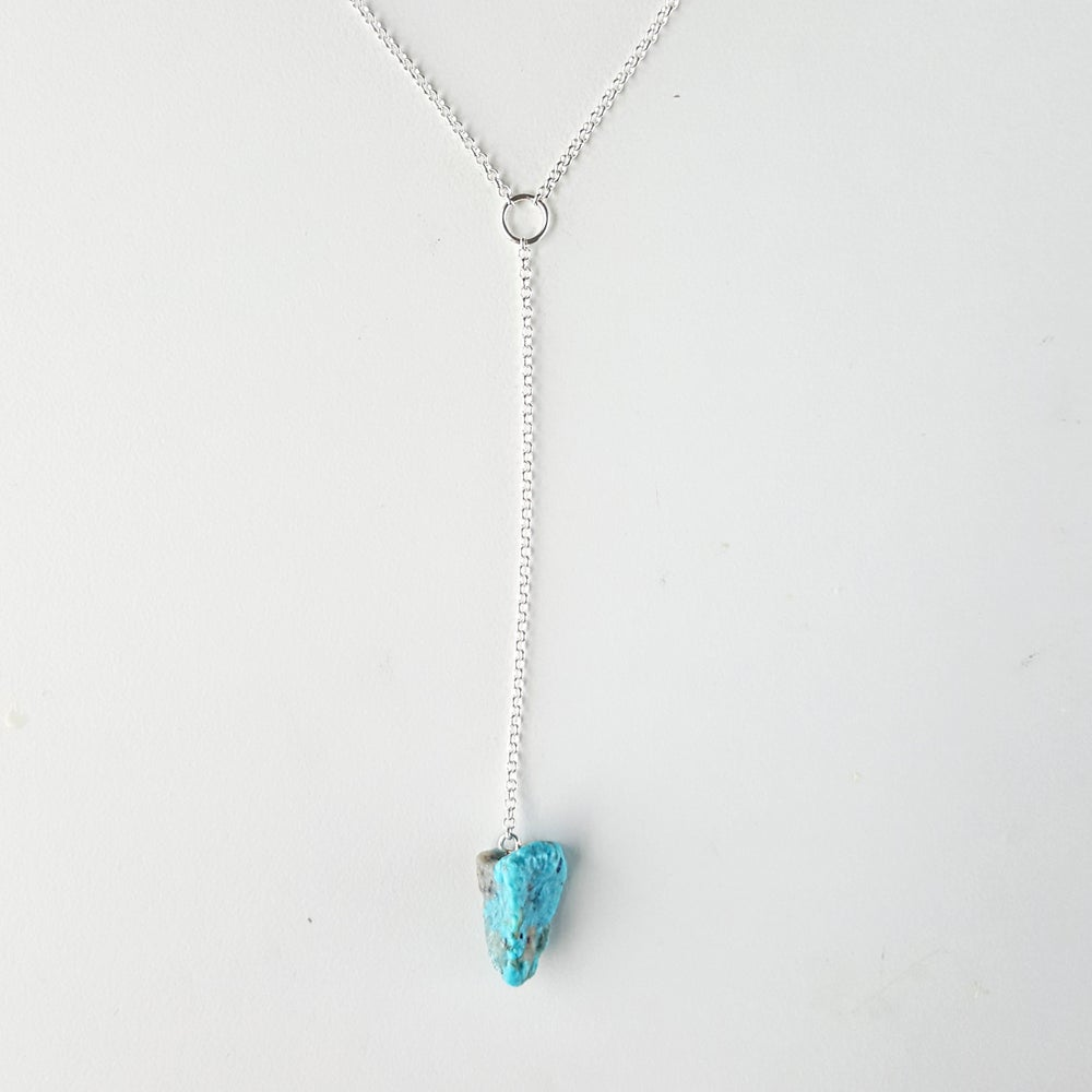 Image of Power Necklace