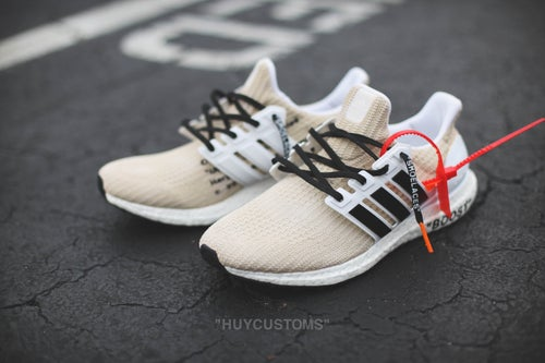 Image of Off white 4.0