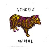 Image of Generic Animal - S/T