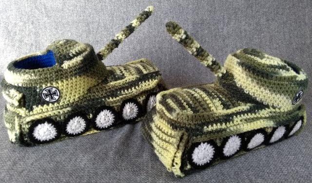 Home Panzerpüppi