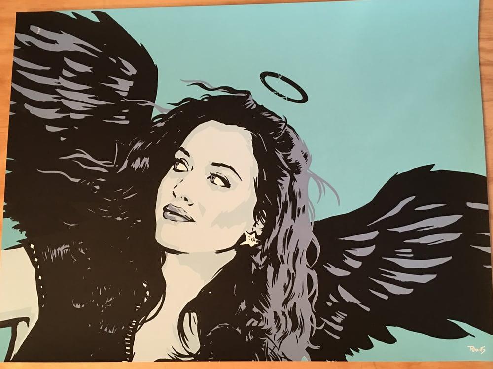 Image of Blue Angel