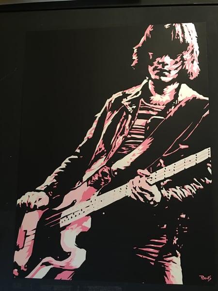 Image of Dee Dee Ramone