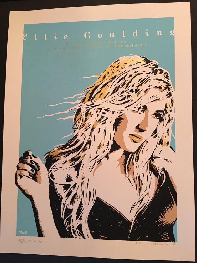 Image of Ellie Goulding - Austin 2016