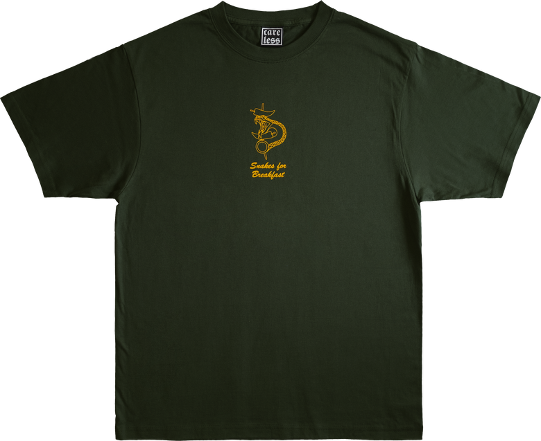 Image of SFB SHIRT - GREEN