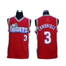 "Image of Calvin Cambridge ""Like Mike"" Jersey"