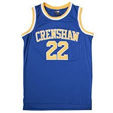 "Image of Quincy McCall Jersey ""love and basketball@"
