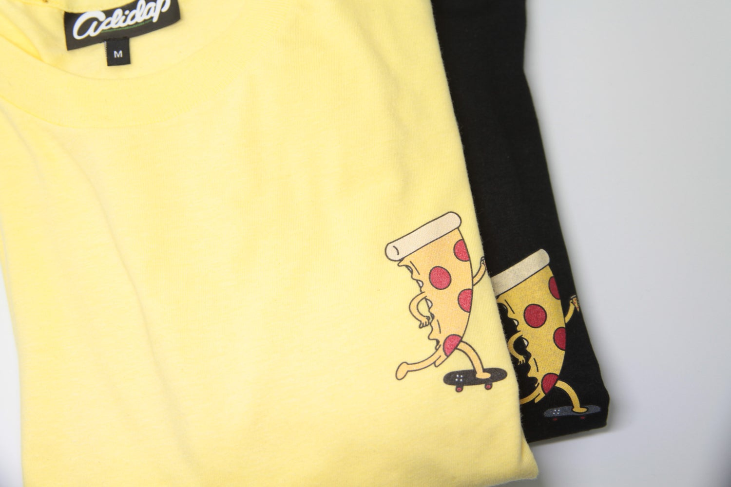 Image of Boxpalm Skate Slice T-shirt
