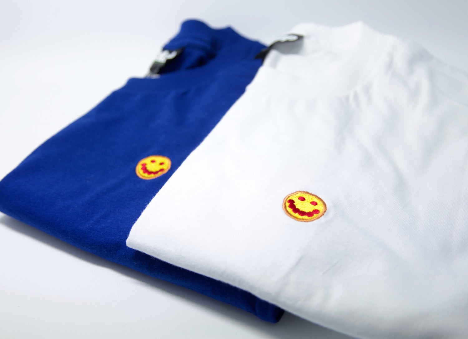 Image of Happy face t-shirt