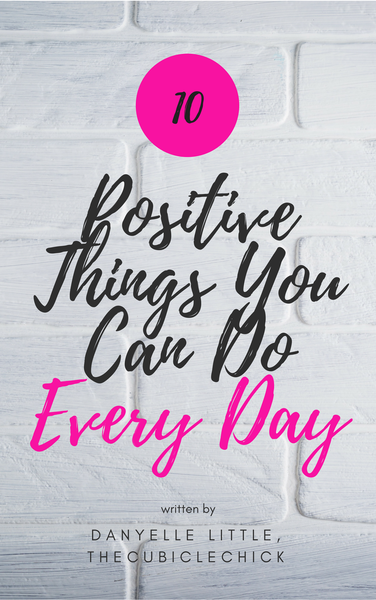 Image of 10 Positive Things You Can Do Every Day