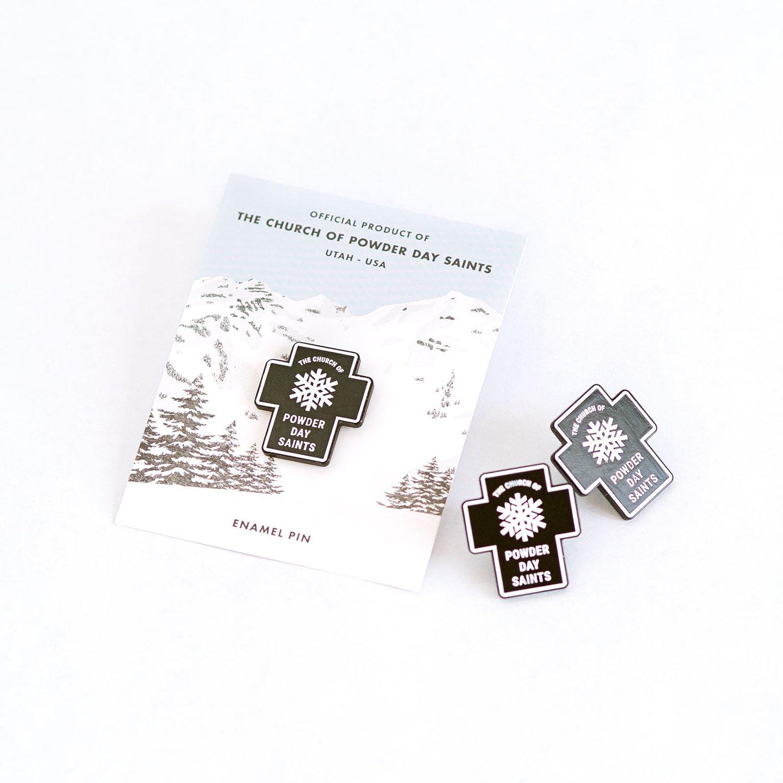Image of Cross Pin