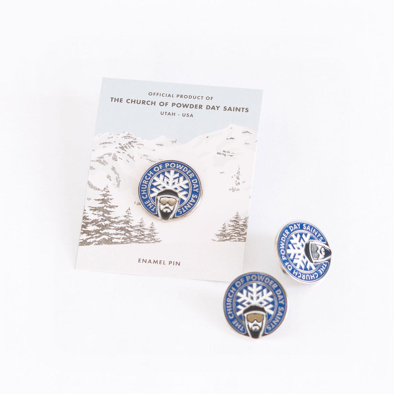 Image of Royal Emblem Pin