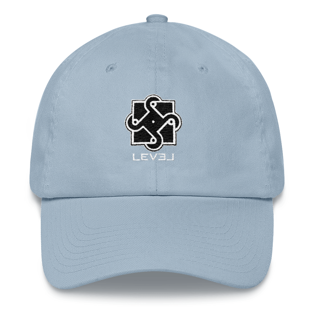 Image of LEVEL Dad Hat