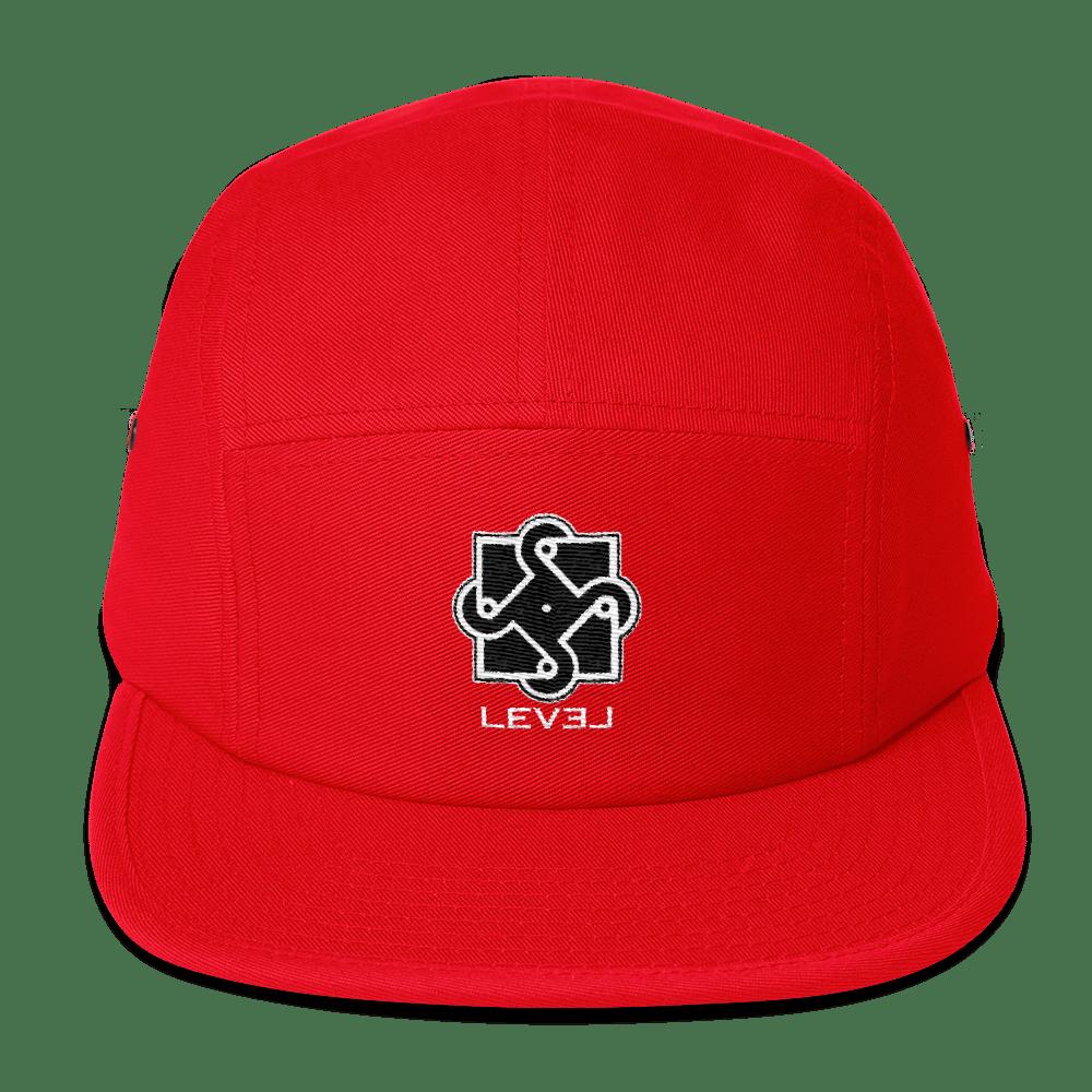 Image of LEVEL 5 Panel Hat